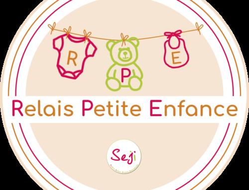 Les Relais Assistantes Maternelles changent de nom, découvrez les Relais Petite Enfance !